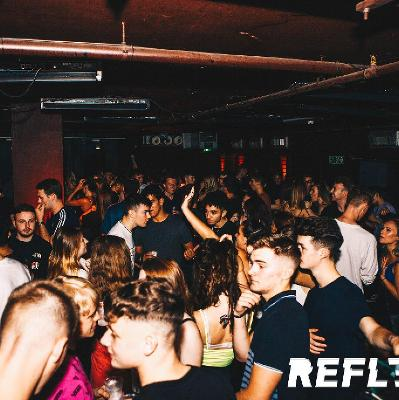 Reflect Thursdays Newcastle - 21/11/19