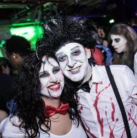 Club de Fromage - Halloween Special