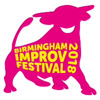 Bumper Blyton at Birmingham Improv Festival
