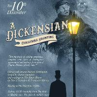 A Dickensian Christmas Haunting
