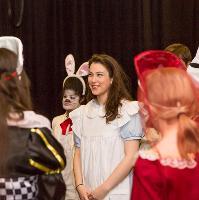 The Wonderful World of Alice