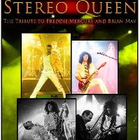 Freddie Mercury Tribute with Brian May - Kingshurst