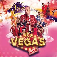 Leye D Johns presents our VIVA Vegas Live Show!