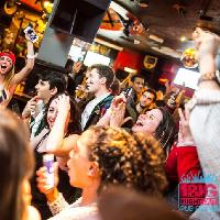 1 Big Night Out Pub Crawl - The UK's Biggest Daily Bar Crawl