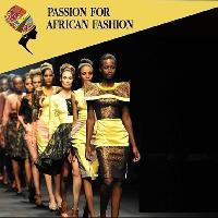 Passion For African Fashion