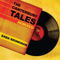 Baba Brinkman: The Canterbury Tales Remixed