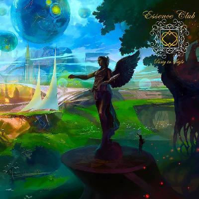 Transcendence (Sci Fi Fantasia)