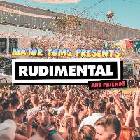 Rudimental & Friends Pool Opening Party