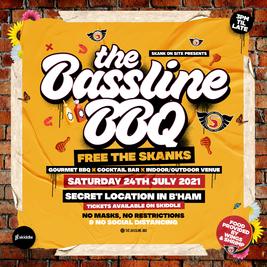 The Bassline BBQ