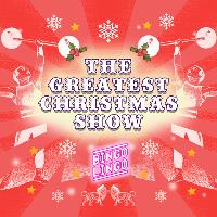 Bingo Lingo: The Greatest Christmas Show