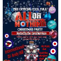 The Official All or Nothing Christmas Party