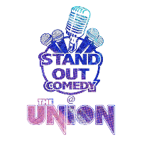 Stand Out Comedy @ The Union