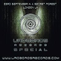 Uroboros Records Special :: London UK