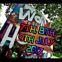Workhouse Party 2017