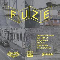FUZE 01.06 - 1st Bday