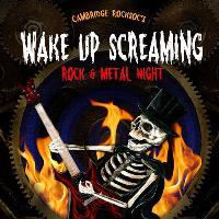 Wake Up Screaming