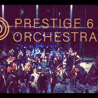 Prestige 6 Orchestra - Summer Sessions