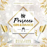 Prosecco, Gin & Dance Maidstone
