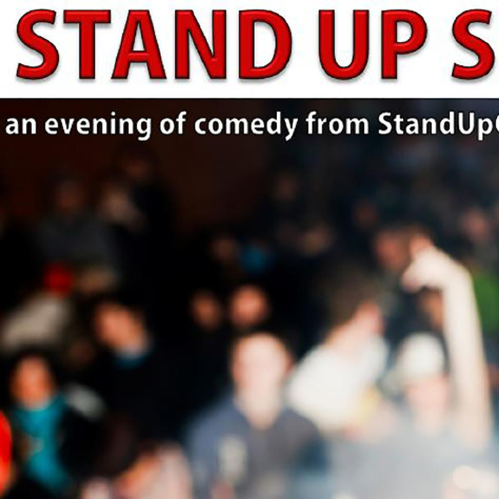 Stand Up Showcase