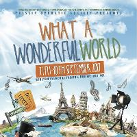 What a Wonderful World - A Musical Compilation