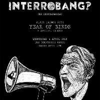 Interrobang‽ Album Launch