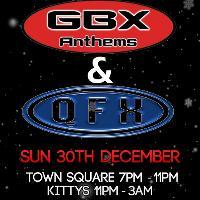 QFX & GBX Live