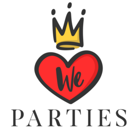 We Love Parties presents Sunday Service