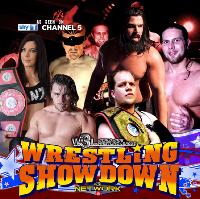 American Wrestling - W3L Championship Showown