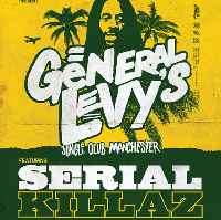 General Levy's Jungle Club - Manchester