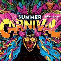 Jungle Jam Summer Carnival 2018