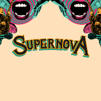 Freshers 2019: Supernova feat Electric Garden Silent Disco!
