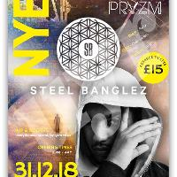 New Years Eve FT. Steel Banglez
