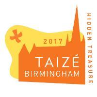 Taizé Birmingham - Youth gathering - Hidden Treasure