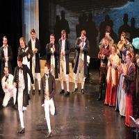 Jane Austen's Persuasion: A New Musical Drama