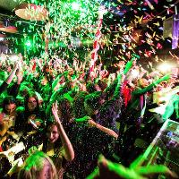 THE TAKEOVER - NYE AFTER PARTY (2AM-8AM)