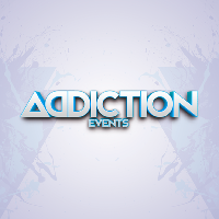 Addiction Events - Launch Night - 17th March 2018