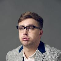 Iain Stirling: U Ok Hun? X