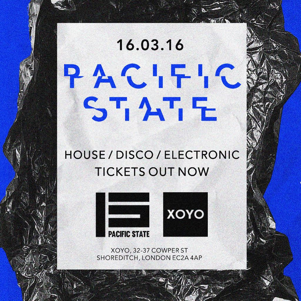 house disco: