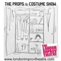 The Props & Costume Comedy Show