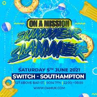 ON A MISSION - Summer Slammer