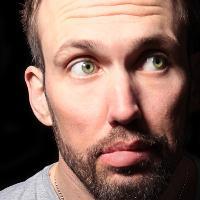 Trapdoor Comedy presents Benny Boot
