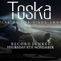 Toska + Special Guests