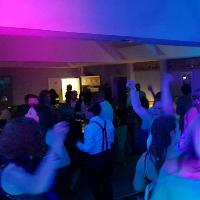 Halloween Disco for Over 30s