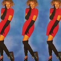 Kylie Special / PWL Night / Atomic 80