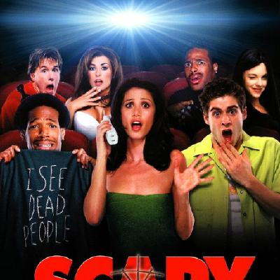 Movie Night: Scary Movie