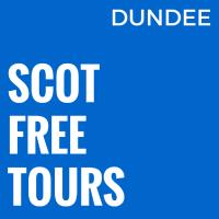 Scot Free Tours: Free Walking Tour