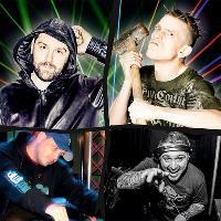 Ultrabeat, Mark EG & Hixxy