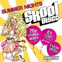 The Skool Disco