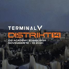 Terminal V | Distrikt 14