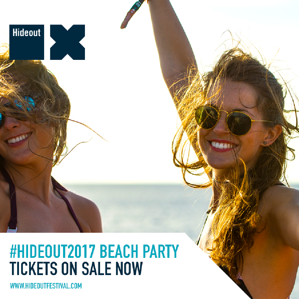 Hideout 2017 - Hideout Beach Party Tickets